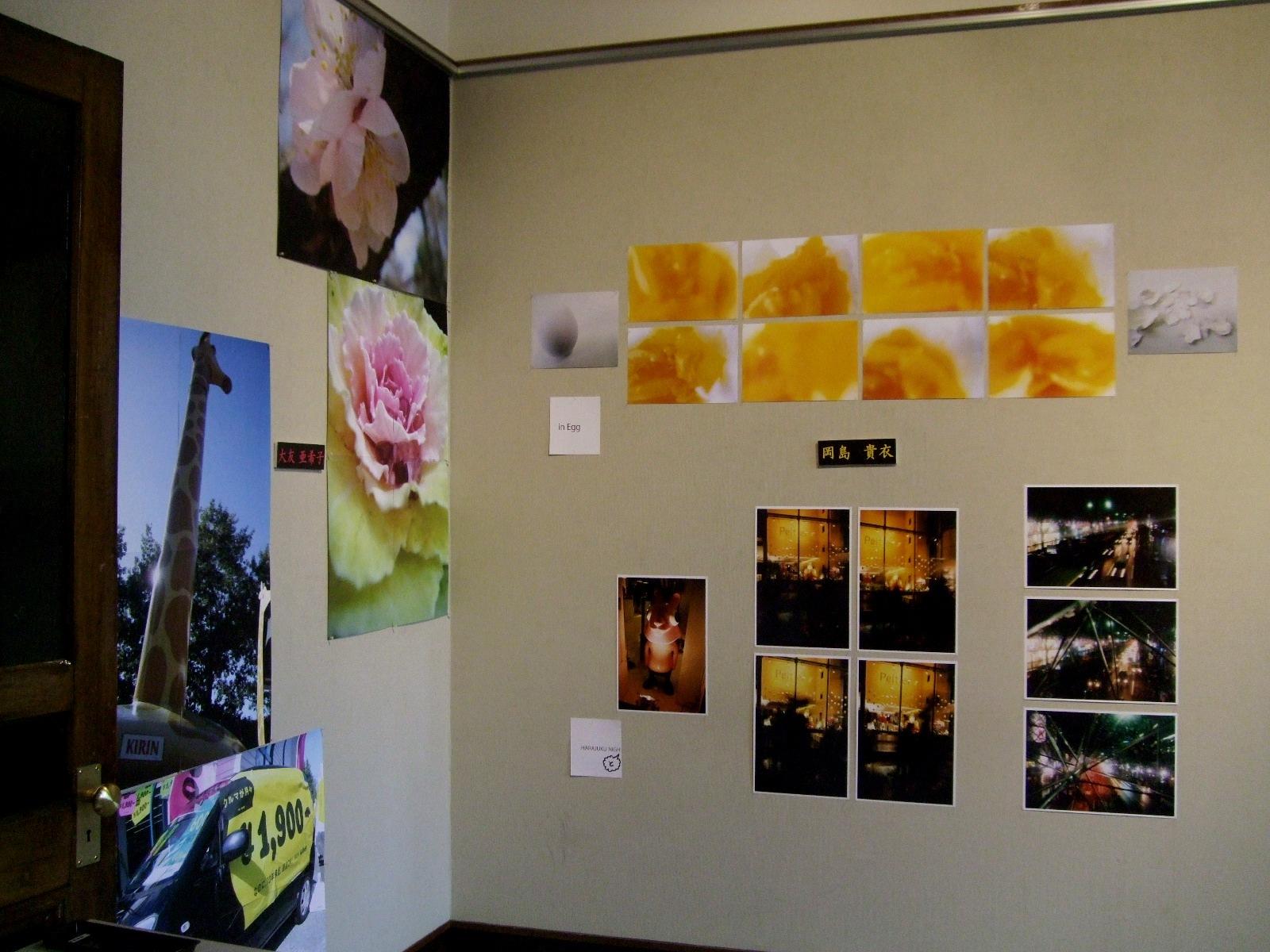 1271) 資料館 「ぽんち展 7 ~黄色い写真展~」 4月13日(火)~4月25日(日)  _f0126829_18465121.jpg