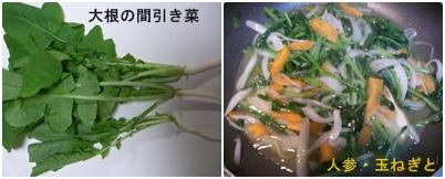 青菜炒めのアラカルト_a0084343_1744878.jpg