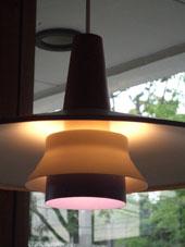Pendant Light (DENAMRK)_c0139773_18115028.jpg