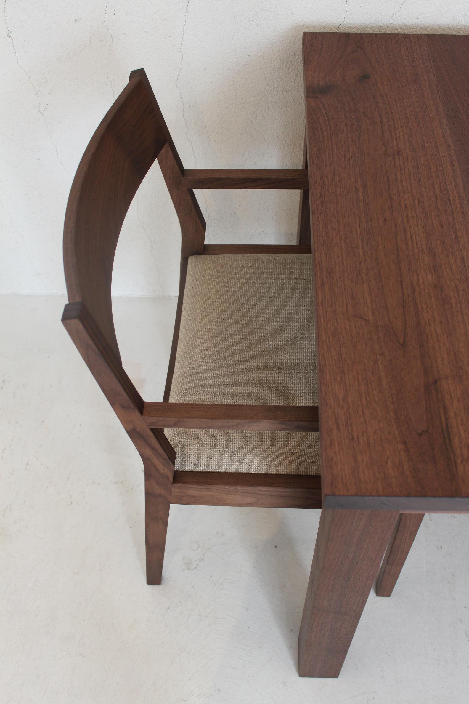 SQUARE DINING TABLE SET_c0146581_184549.jpg