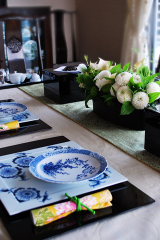 春の香りを楽しむお茶会_a0135489_047413.jpg