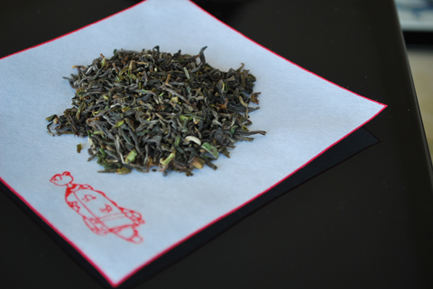 春の香りを楽しむお茶会_a0135489_055382.jpg