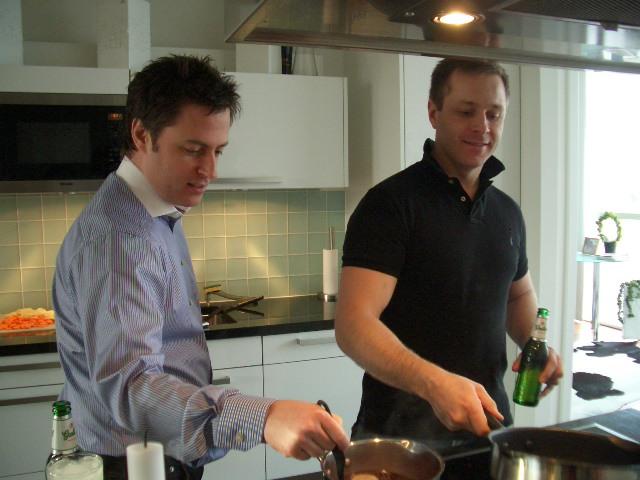 スウェーデン人男性は料理がお上手_a0159707_19365699.jpg
