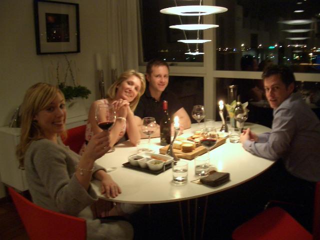 スウェーデン人男性は料理がお上手_a0159707_1944327.jpg