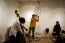 砂の舞台#3@WINDS CAFE/Qi Michelan クラシック特集~ ロシアの作曲家を中心に~@アトリエ・ムジカ_f0006713_1242799.jpg