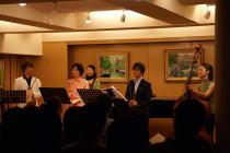 砂の舞台#3@WINDS CAFE/Qi Michelan クラシック特集~ ロシアの作曲家を中心に~@アトリエ・ムジカ_f0006713_2283835.jpg