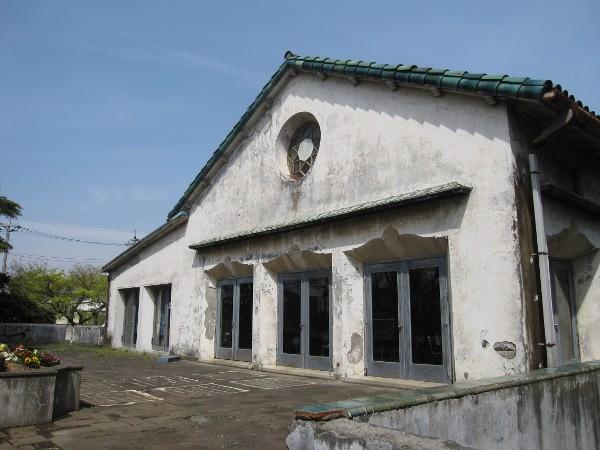 グリーンハウス(旧藤沢カントリー倶楽部クラブハウス)_d0138618_16391694.jpg