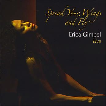 Erica Gimpel『Spread Your Wings and Fly』_c0114339_19114987.jpg