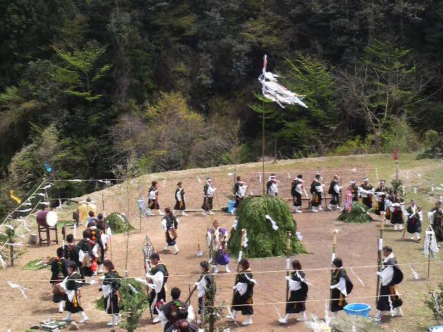 日曜日にお祭りはしご_c0069247_872111.jpg