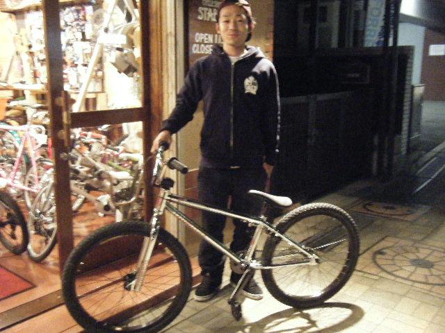 自転車の 自転車 修理 福岡市中央区 : ... ストリート) 自転車 パンク修理