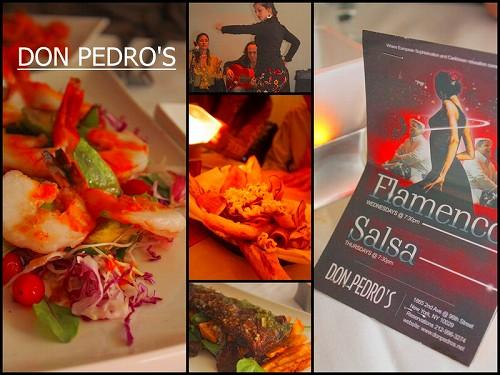 Don Pedro\'s カリビアンレストラン_e0160528_611418.jpg