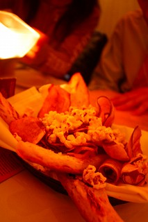 Don Pedro\'s カリビアンレストラン_e0160528_6455271.jpg