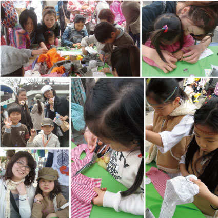 Earth Day Tokyo 2010 19日レポ_e0105047_17265648.jpg