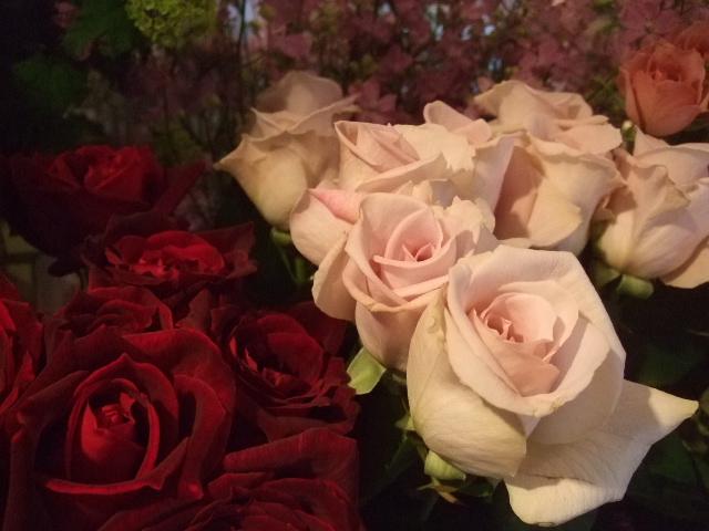 オークリーフ(香りの良いバラの花を・・・)_f0049672_13534384.jpg