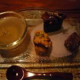 ミシュラン★が光る 「La BOMBANCE(ラ・ボンバンス)」でいただいた日本料理_a0138976_16383385.jpg