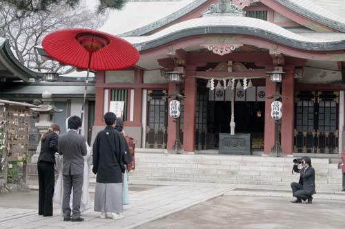品川宿で見たこと_f0211178_1893936.jpg