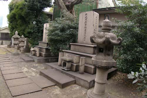 品川宿で見たこと_f0211178_1895484.jpg