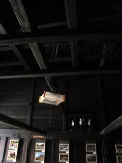 写真展@きこりの店&茅葺屋根のお家_f0227395_1822673.jpg
