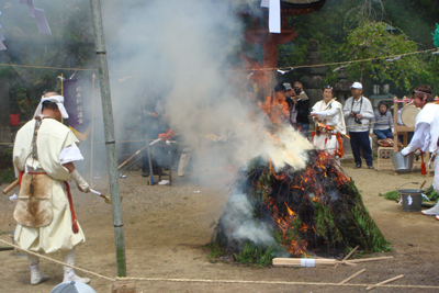 丹生大師、春の大祭に参拝しました!_a0154110_142029100.jpg