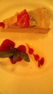 デザート食べました_e0114246_1819261.jpg