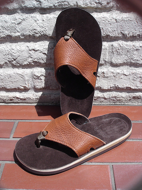NEW : THE SANDALMAN [BEACH WIDE]     3 COLORS!!_a0132147_2202386.jpg