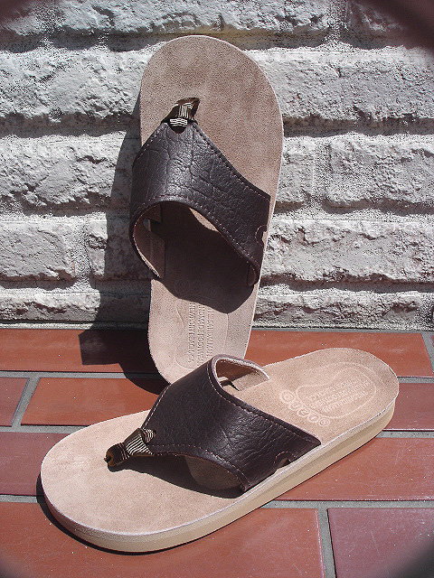 NEW : THE SANDALMAN [BEACH WIDE]     3 COLORS!!_a0132147_2223623.jpg