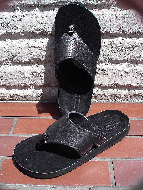 NEW : THE SANDALMAN [BEACH WIDE]     3 COLORS!!_a0132147_2232048.jpg