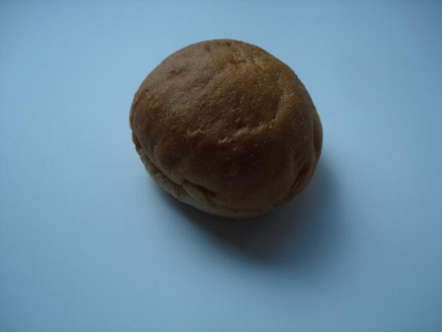 パンをいただいた_e0019167_19251890.jpg