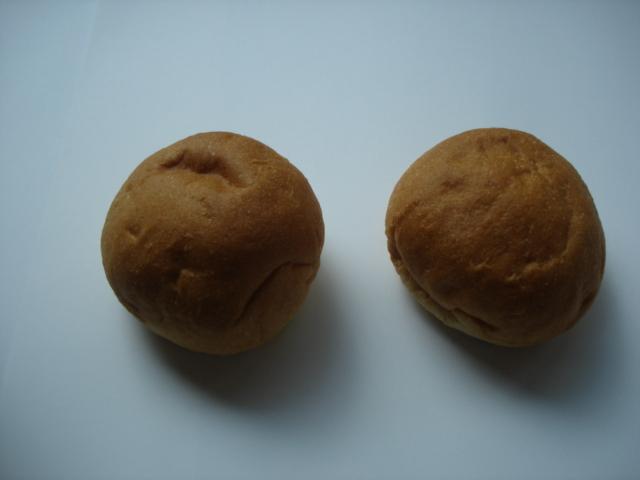 パンをいただいた_e0019167_19254028.jpg