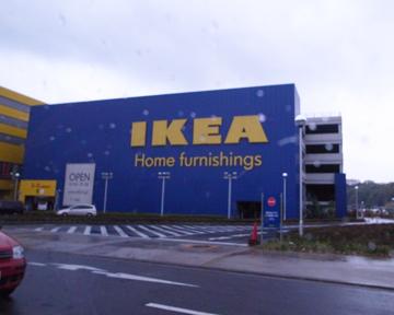 HOUSE1891-4/14日帰り作業、15日IKEA買い出し・照明関係_e0142868_13144528.jpg