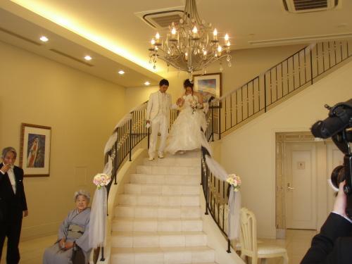 結婚披露宴_a0077071_19111162.jpg