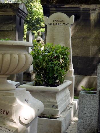 フランスの有名人のお墓一挙公開_c0090198_4242583.jpg