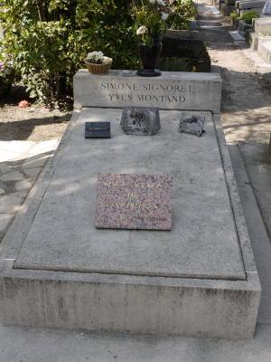フランスの有名人のお墓一挙公開_c0090198_427435.jpg