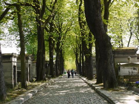 フランスの有名人のお墓一挙公開_c0090198_4364082.jpg
