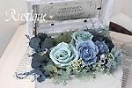 母の日のプリザーブドフラワー_c0114811_2322335.jpg