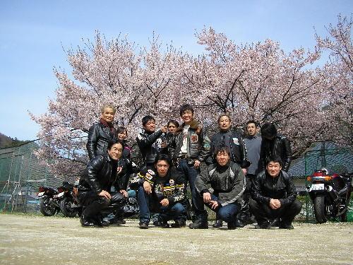 2010年4月18日 高遠 桜ツーリング<2010-NO3>  _d0038712_0471597.jpg