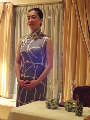 新緑の中国茶会ーBUNZ愉会サロン_f0215324_19285637.jpg