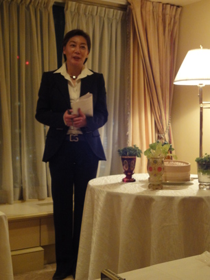 新緑の中国茶会ーBUNZ愉会サロン_f0215324_19491414.jpg
