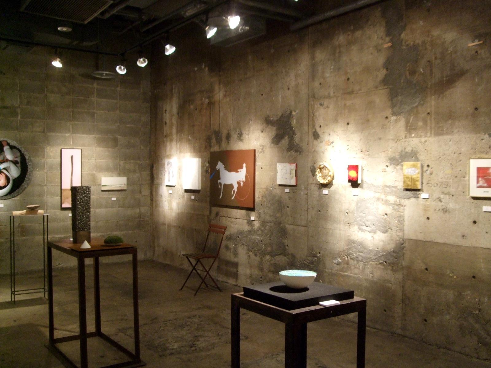 1274) CAI02 「自分のためにアートを買いたい -U 50,000- 2010」 4月17日(土)~4月28日(水)  _f0126829_105772.jpg