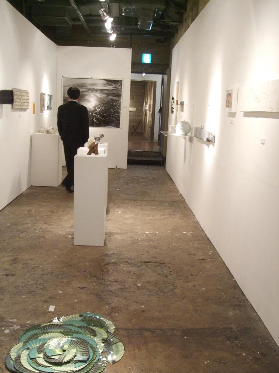 1274) CAI02 「自分のためにアートを買いたい -U 50,000- 2010」 4月17日(土)~4月28日(水)  _f0126829_10591549.jpg