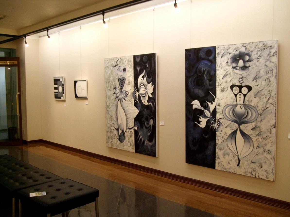 1275) さいとう 「櫻井マチ子・個展」 4月20日(火)~4月25日(日)   _f0126829_1834321.jpg