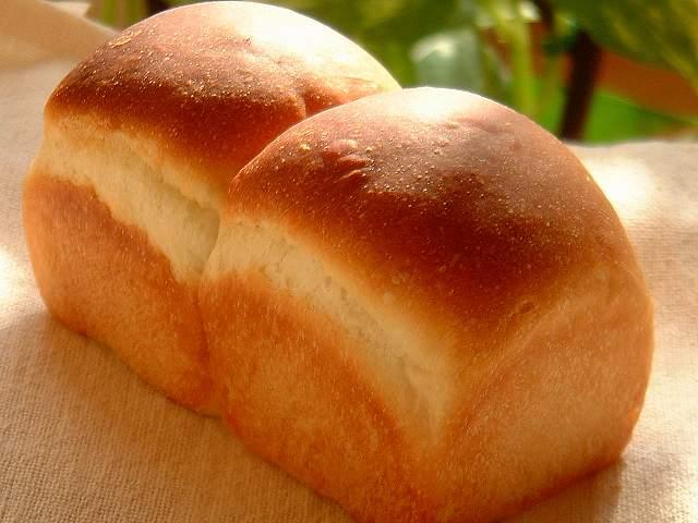 ミニ食パン祭り♪_a0165538_9322686.jpg