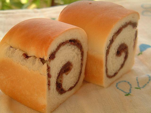 ミニ食パン祭り♪_a0165538_939185.jpg