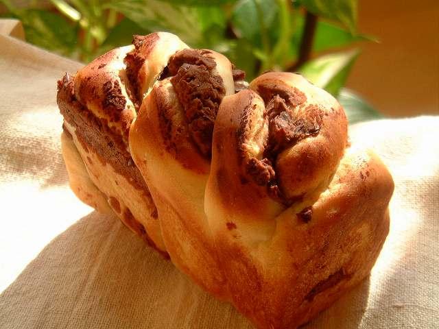 ミニ食パン祭り♪_a0165538_942486.jpg