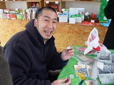 Earth Day Tokyo2010 17日のレポート_e0105047_10574592.jpg
