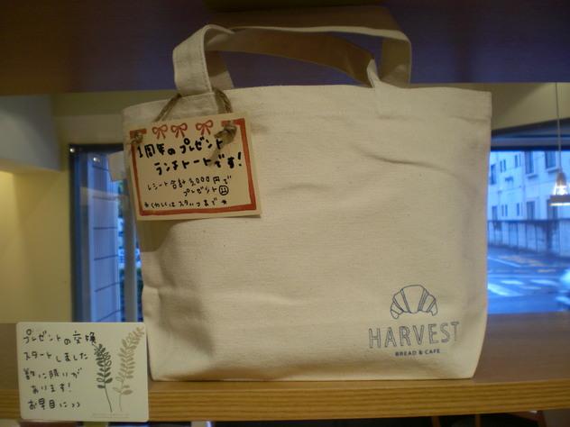 プレゼントのバッグ 交換始めました。_c0172969_2124071.jpg