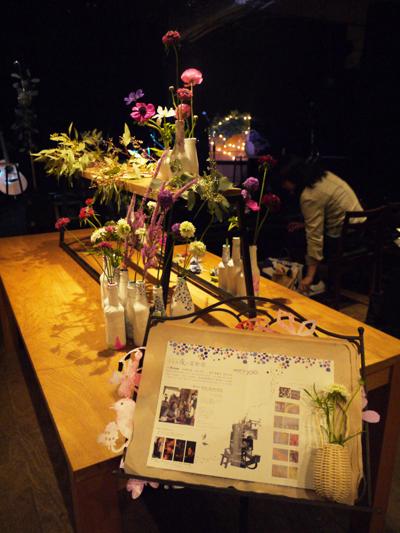 リンギンライブ「小さな夜の音楽会」@福岡Rooms_f0230569_1242467.jpg