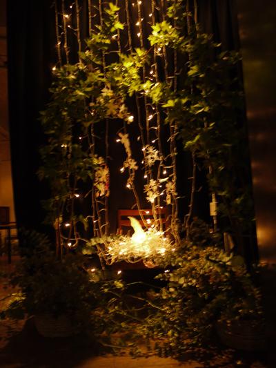 リンギンライブ「小さな夜の音楽会」@福岡Rooms_f0230569_1245835.jpg