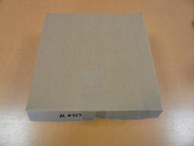 OAKLEYエリートコレクションC SIX Aluminium入荷!_c0003493_9314798.jpg