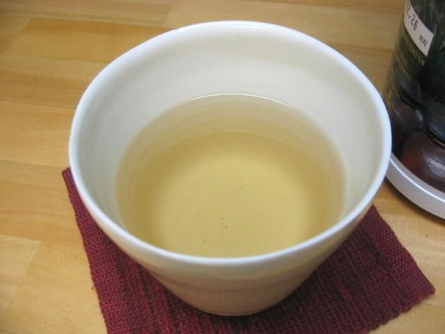 五味子茶_a0091095_22373194.jpg